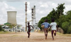 STEALING AFRICA – Wie viel Profit ist gerecht?