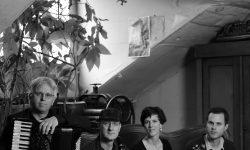Doina – Balkan Klezmer Quartett