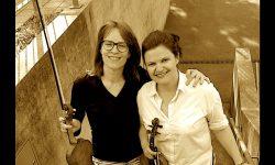 Bettina Boller & Malwina Sosnowski