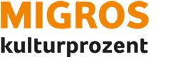 Logo Migros Kulturprozent